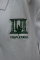Templefield Lower School Polo Shirt